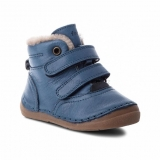 Froddo Flexible Denim Sheepskin 26