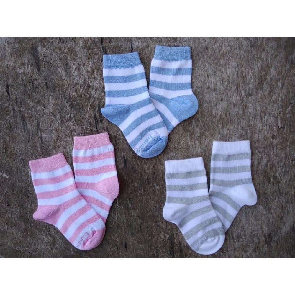 83a5d2d3c1a Bambusové ponožky Babárek