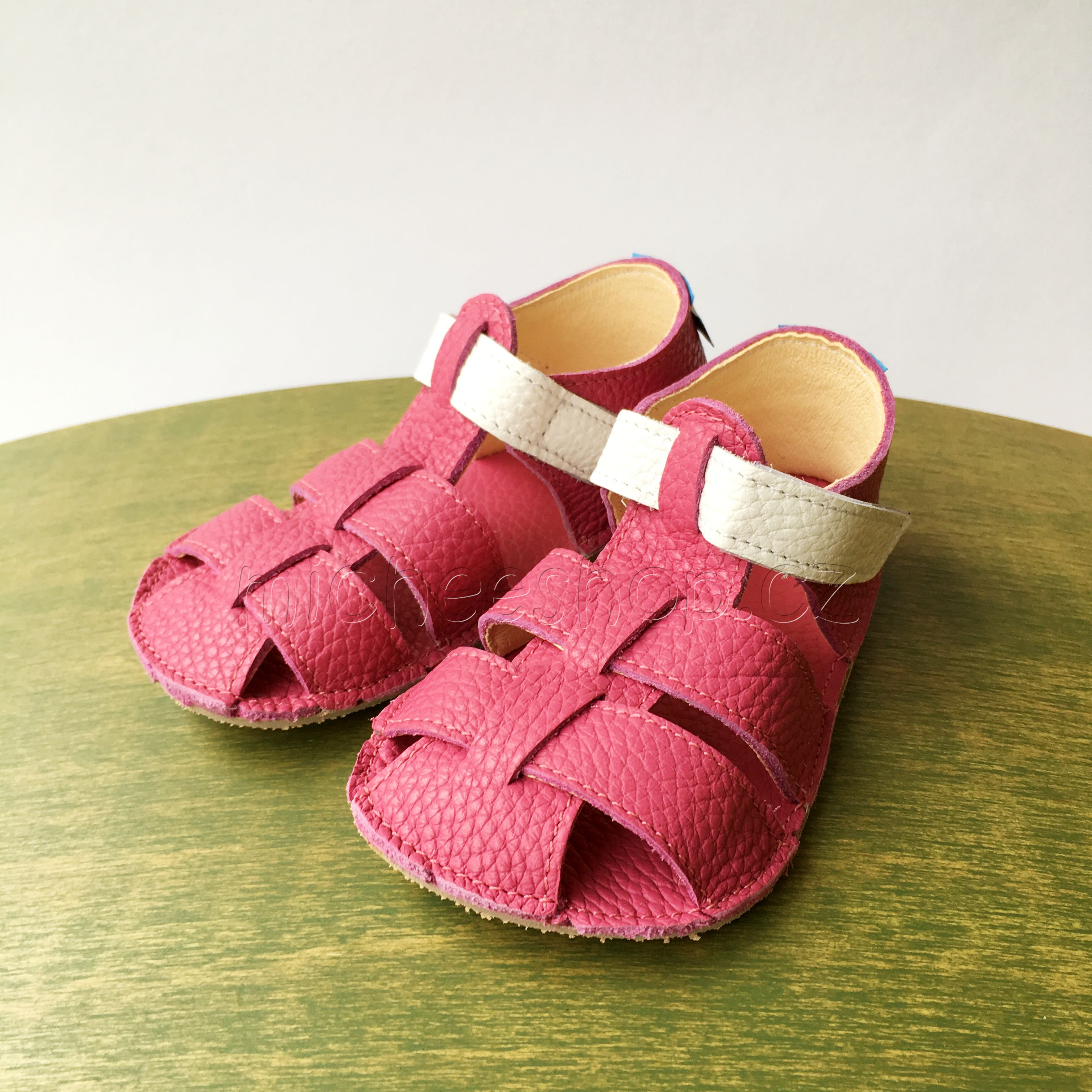 Baby Bare Shoes IO Waterlily - Sandals New