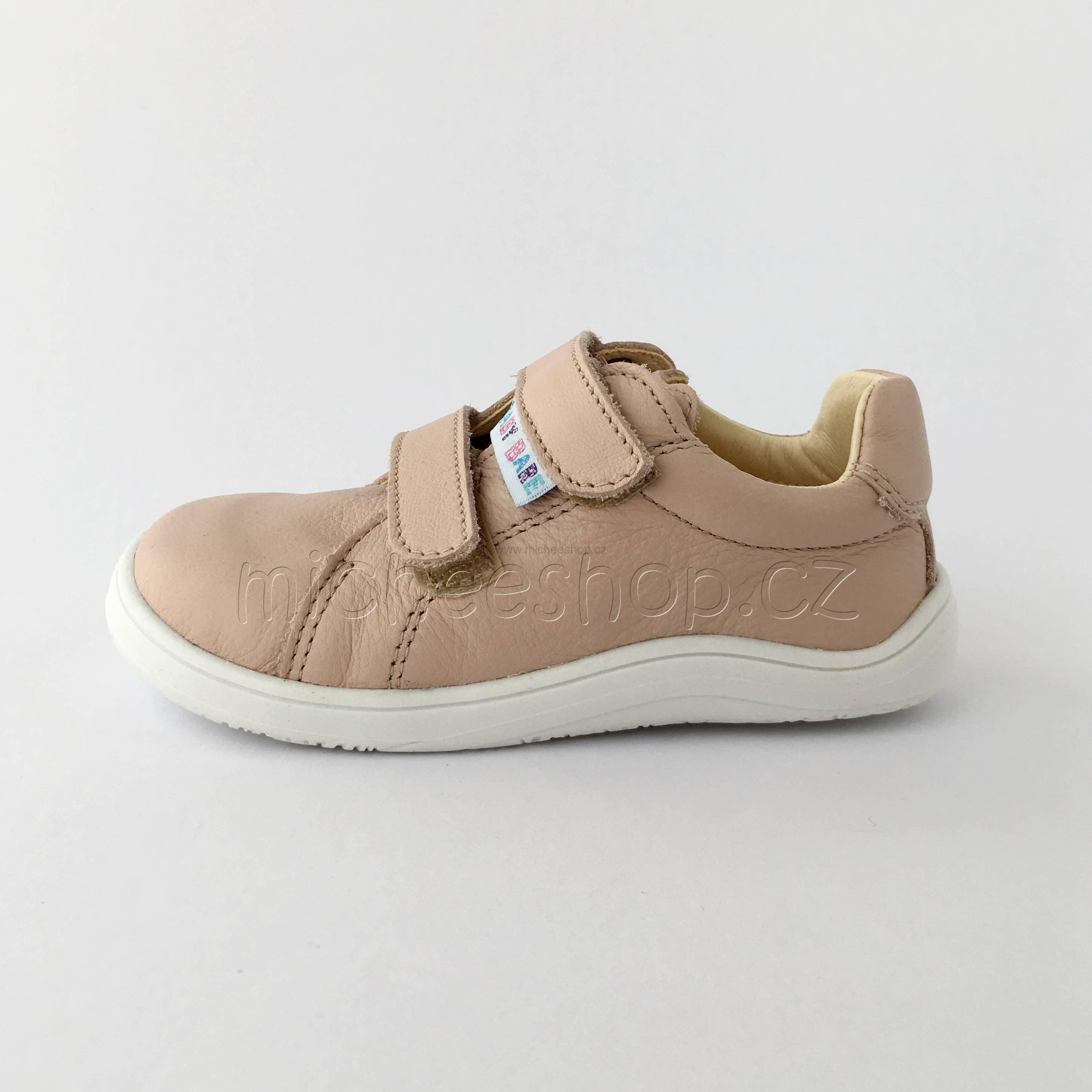 Baby Bare Shoes - Febo Spring Nude v. 25