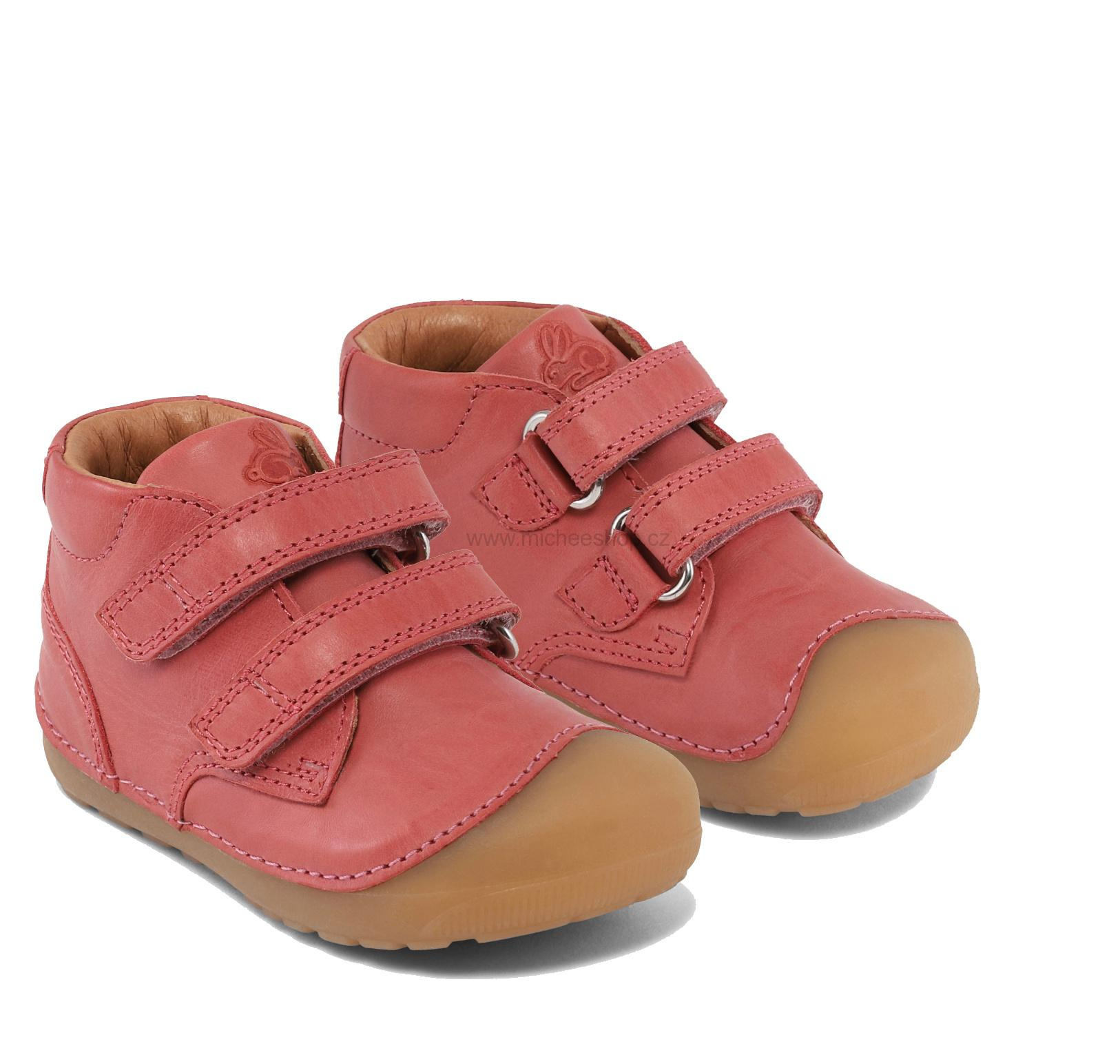 Bundgaard Petit Velcro Soft Rose