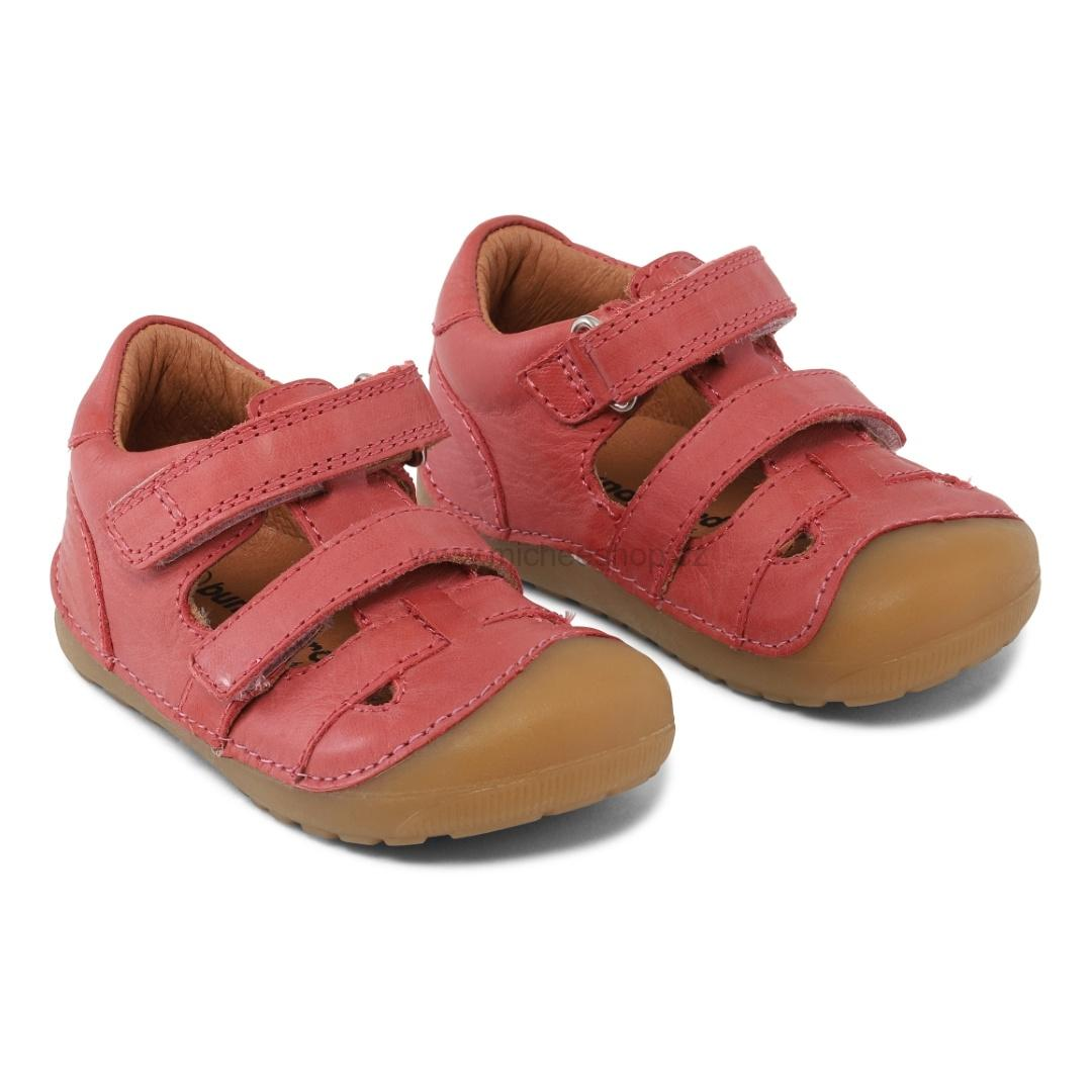 Bundgaard Petit Sandal Soft Rose