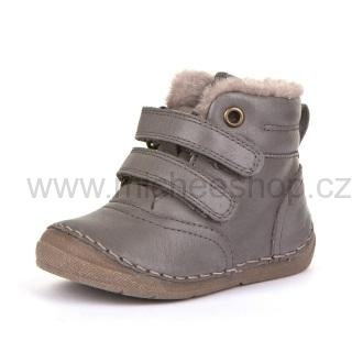 Froddo Flexible Grey Sheepskin