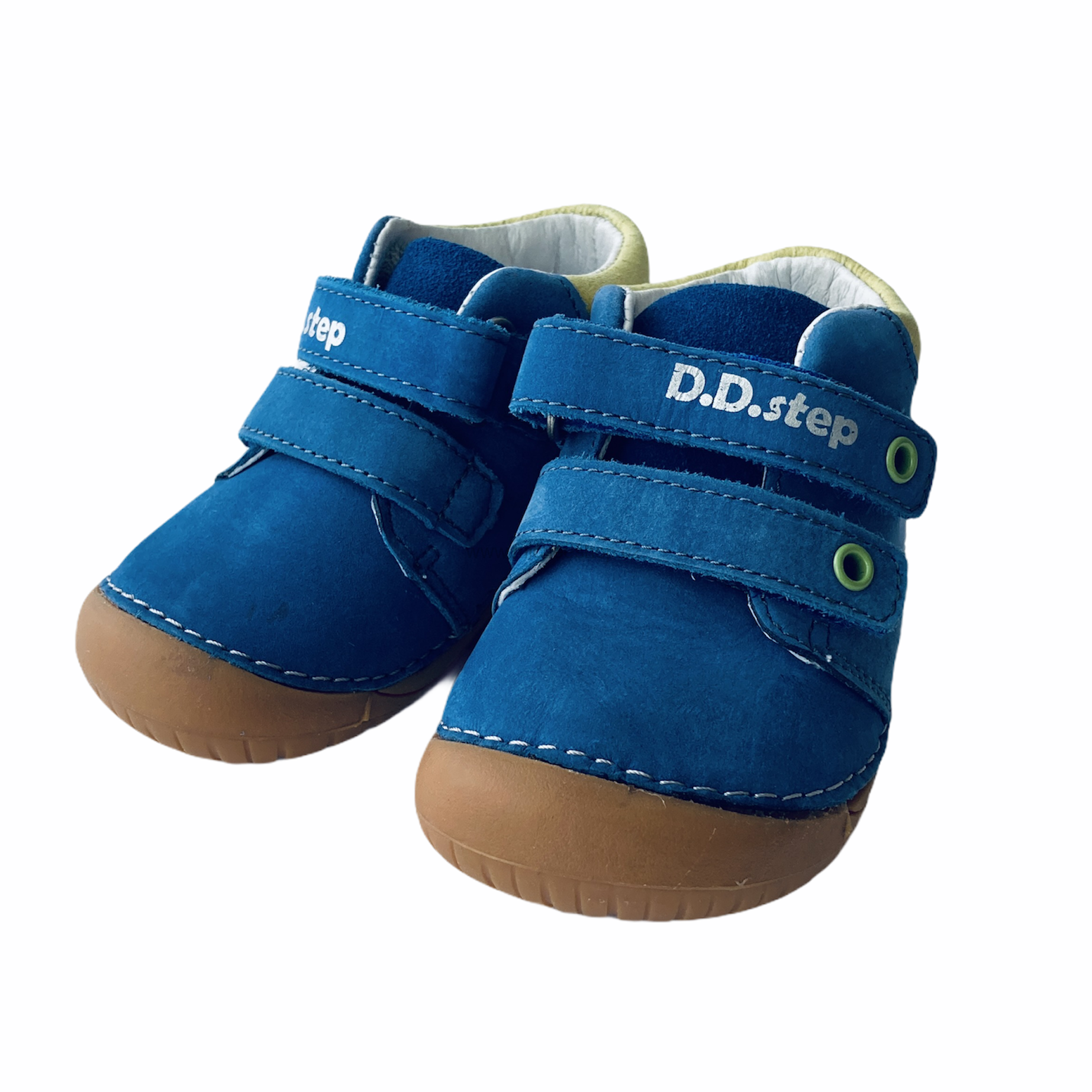 D.D.Step Bermuda Blue 070-387