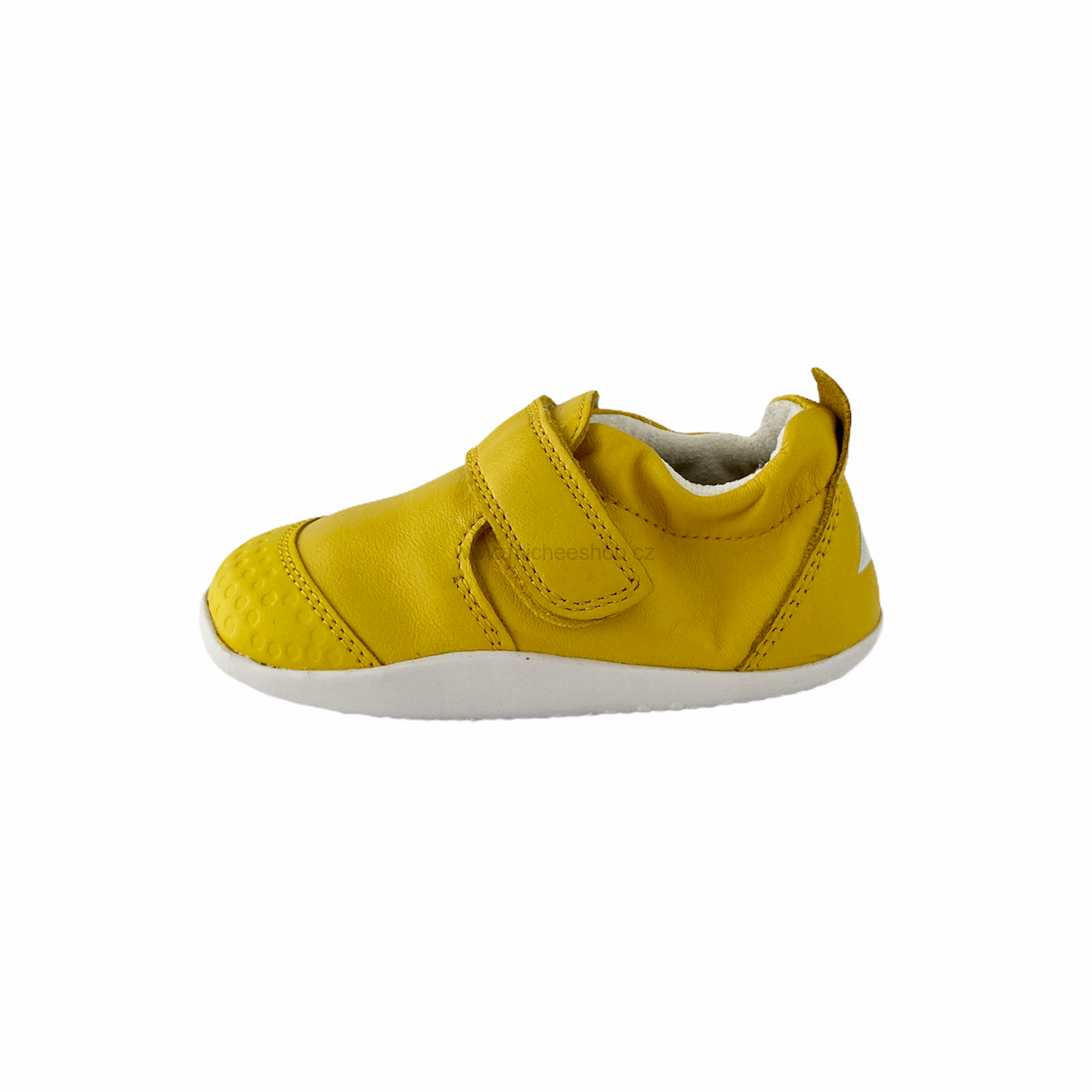 Bobux Xplorer GO Trainer Lemon