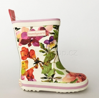 Bundgaard Classic Rubber Boot Flower Mix
