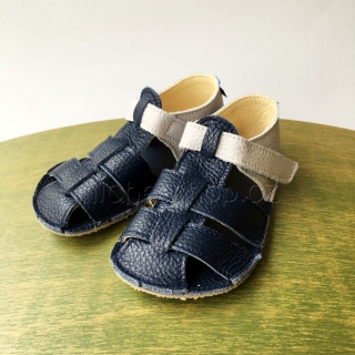 Baby Bare Shoes IO Gravel - Sandals New