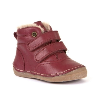 Froddo Flexible Bordeaux Sheepskin