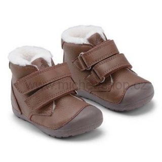 Bundgaard Petit Winter Mid Brown ON