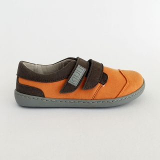 Kiuu Funtastic VEGAN APRICOT DARK GREY v. 29